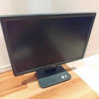 パソコンモニター19型(2007年製)