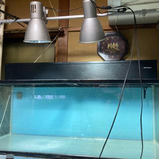 コトブキ120水槽セット