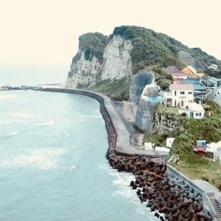 ★貸テントサイトとコテージ、目の前は絶景の太平洋>>>7イレブン...