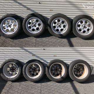 BMW 15インチ  タイヤ・ホイールセット