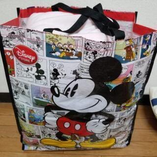 サイズ60-80 で袋いっぱい