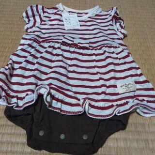 赤ちゃん用の服です。 - 子供用品
