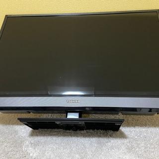 【ネット決済】TOSHIBA 32型液晶テレビ