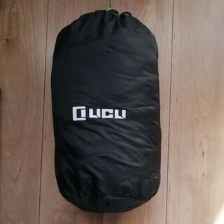 未使用品 寝袋用インナーシーツ 封筒型シュラフ - その他
