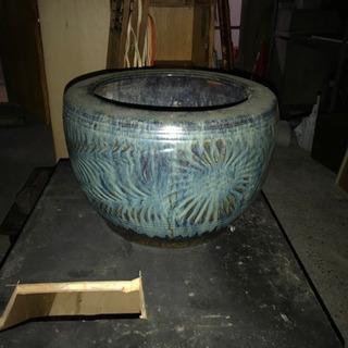大きめの鉢 − 東京都