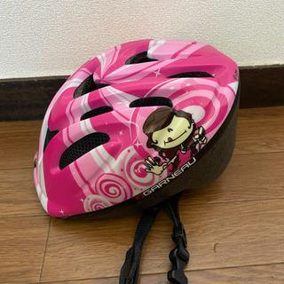 子供ヘルメット