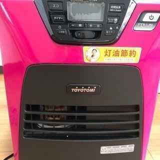 トヨトミ  LC-ADX32D    石油ファンヒーター