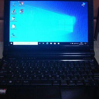 NEC LaVieLight PC-BL350V・Windows...