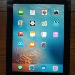 引取準備中【お手軽】iPad 第2世代 32GB WIFI 黒の画像