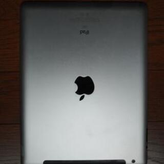引取準備中【お手軽】iPad 第2世代 32GB WIFI 黒 - パソコン