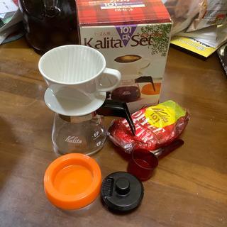 カリタ コーヒー器具
