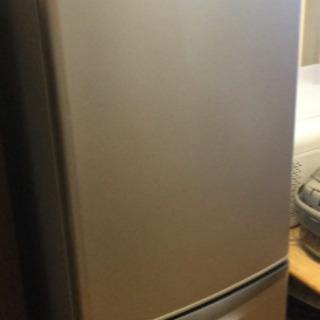 【取引済】冷蔵庫あげます。