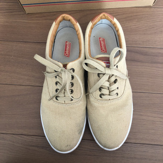 値下げ!スニーカー 靴 26.5