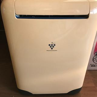 冷風衣類乾燥除湿機 CV-T71CH-W