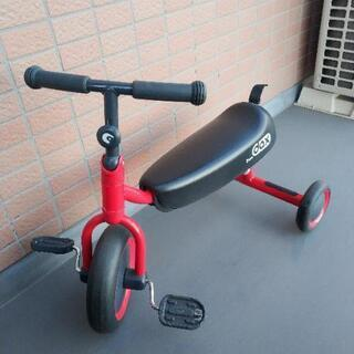 子供用三輪車 1.5~5歳未満