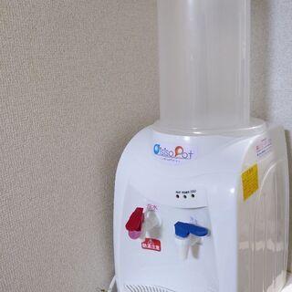 [新品] 逆止弁キャップ付き  2Lペットボトル装着型のウォータ...
