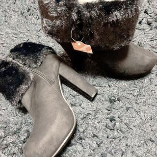 靴3点セット 全て新品未使用