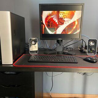 【デスクトップPC】HP Pavilion 550-240jp/...