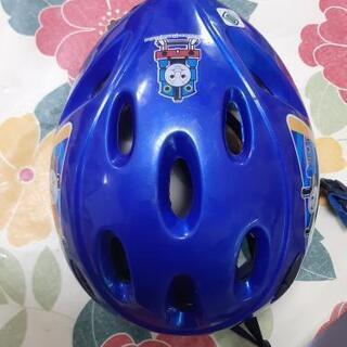 子供用 自転車ヘルメット トーマス