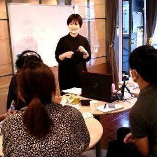1/17(日) どんどん話せる韓国語講座!発音矯正&文法!