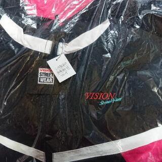 新品 visionstreetwear ジャケット