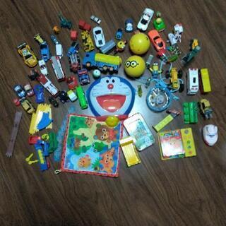 子供用品25番  おもちゃいろいろ 車 アンパンマン ドラえもん...