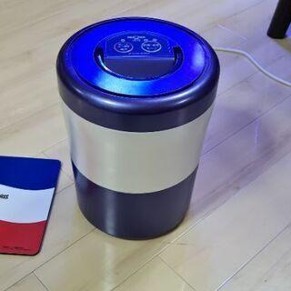 生ごみ処理機 パリパリキューブ 【超美品】