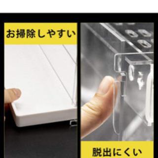 【1/20まで】【新品未使用】ハムスター ケージ 2個セット