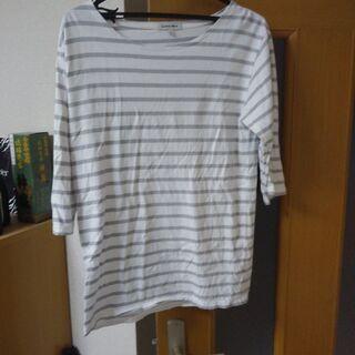グローバルワークの七分Tシャツ( ≧∀≦)ノ