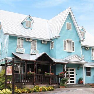 売り旅館 八海山神社近く 八海山スキー場1km(約)