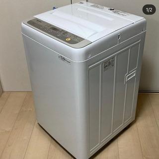 洗濯機 パナソニック 2019