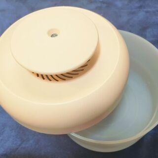 【 再値下げ】加湿器2.4リットル/マイクロUSB式