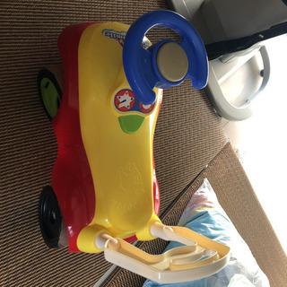 【ネット決済】赤ちゃん 推し車 シンプル