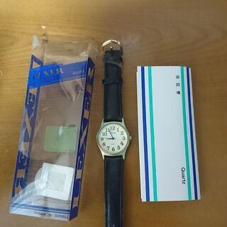 ノンブランド腕時計(2021/1月末までに引き取りがなければ廃棄)