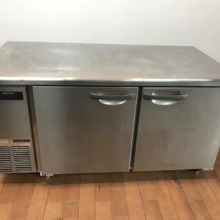 ホシザキ 業務用 テーブル形冷蔵庫 コールドテーブル 台下冷蔵庫...
