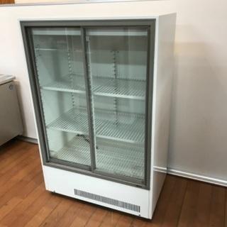サンデン 冷蔵ショーケース 冷蔵庫 354L MU-195XB-...