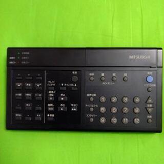 三菱テレビ 29C-CZ1用 リモコン