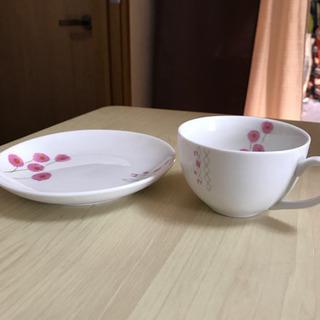 コップとお皿セット