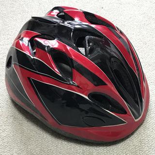 児童用 自転車 ヘルメット(ややジャンク)