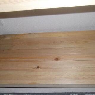★☆★0円 無料 レンジ台 棚 木製 食器棚 木の棚 たな 収納★☆★ - 売ります・あげます