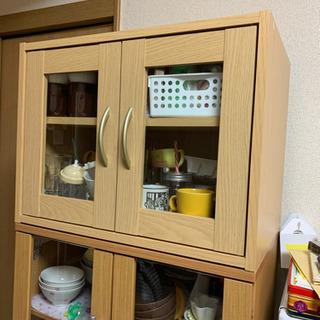 食器棚 美品