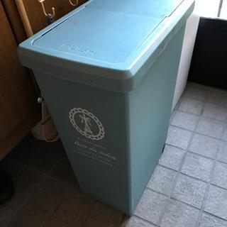 【受け渡し決定】ゴミ箱