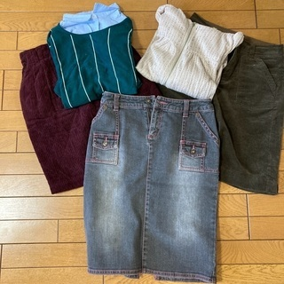 ⭐️値下げ⁉️洋服セット⭐️
