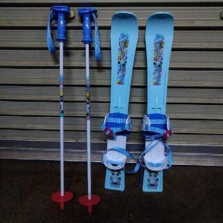 幼児 長靴 スキー