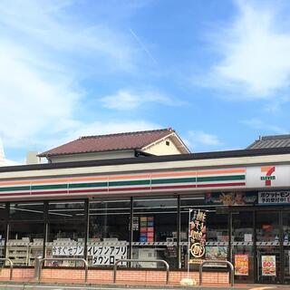 【社会保険完備!有給制度あり!】セブンイレブン三田本町駅前店での...