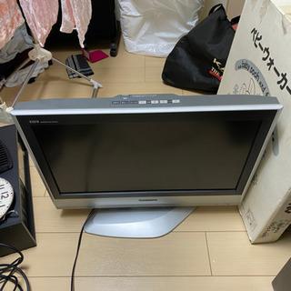 液晶テレビ Panasonic 26型