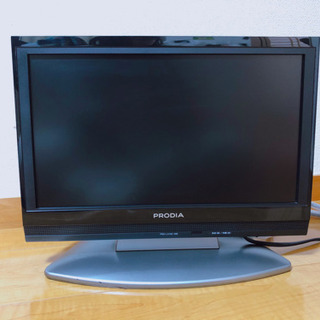 ピクセラ 液晶テレビ PRD-LA103-16B