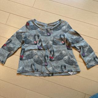 babyGap ロンT 長袖Tシャツ 2枚セット
