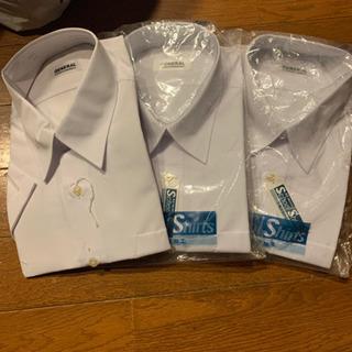 スクールシャツ3枚