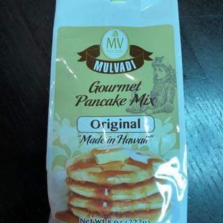ハワイのパンケーキミックス 1袋のお値段です